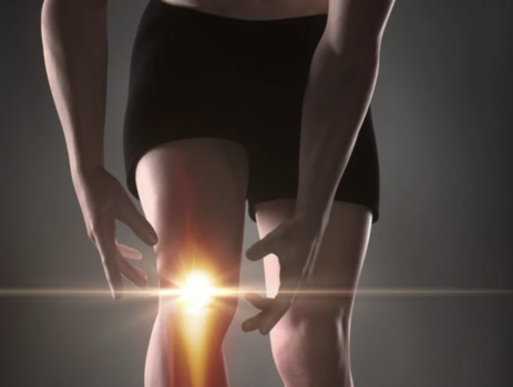 Treating Runner's Knee With Shockwave Therapy